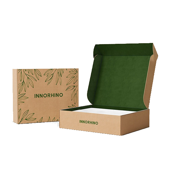 Get attractive Custom Corrugated Boxes