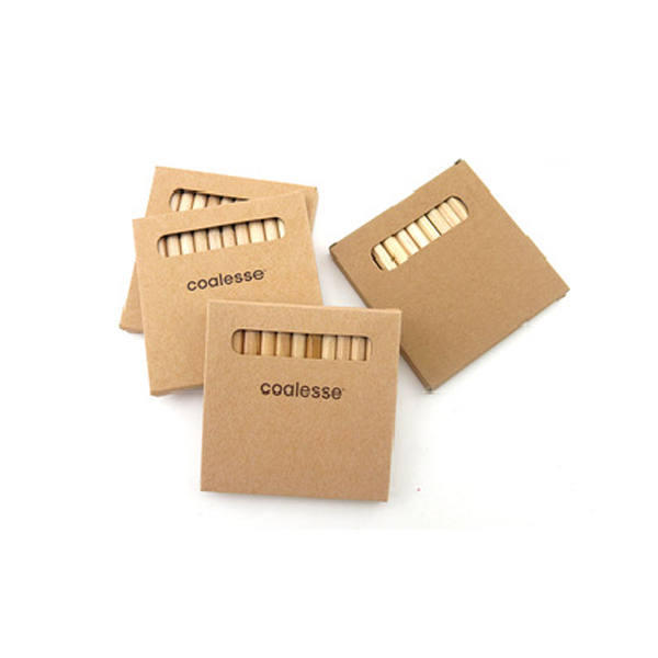 Personalized Pencil Boxes at Orchard Packaging