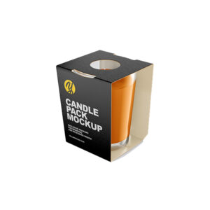 Discounted Wholesale Candle Boxes