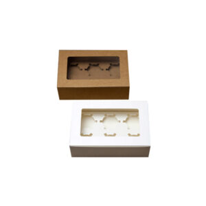 Get Custom Cookie Packaging Boxes with logo