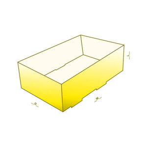 Foot Lock Tray Boxes Wholesale